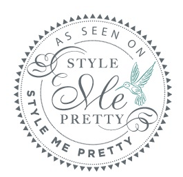 Style Me Pretty Featured Jonathan Edwards Winery Wedding Planner