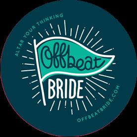 Offbeat Bride Featured Wedding Planner