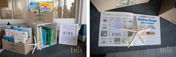 book donation at wedding green wedding ideas