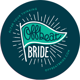 Offbeat Bride Featured Wedding Planner