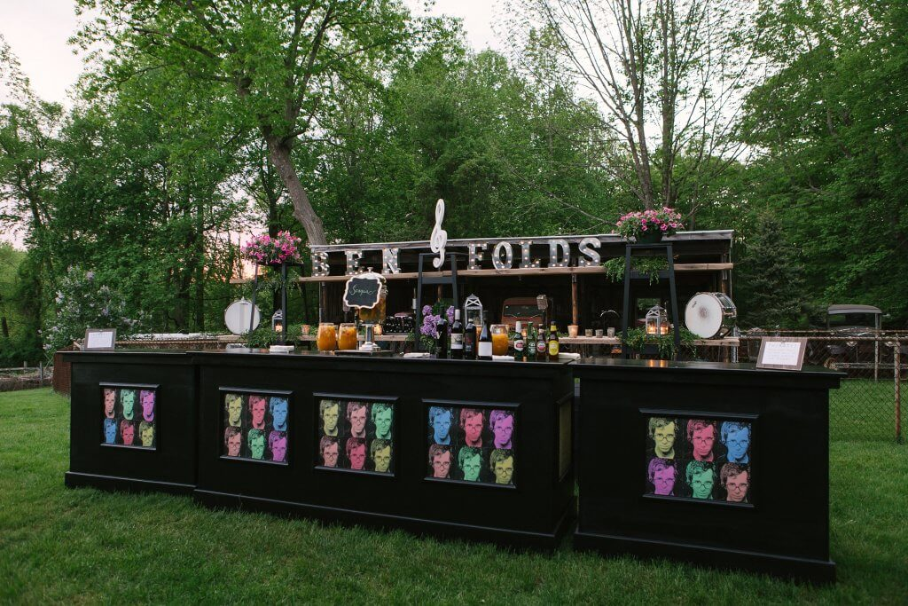 custom bar rental and ideas connecticut averi jade