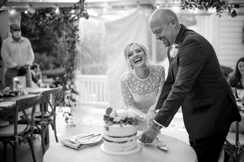 covid wedding planner